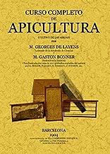 Curso completo de apicultura. Edicion Facsimilar (Spanish Edition)