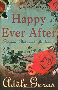 Happy Ever After 0099482169 Book Cover