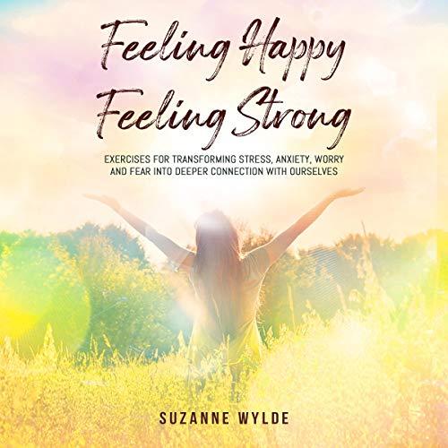 Couverture de Feeling Happy, Feeling Strong