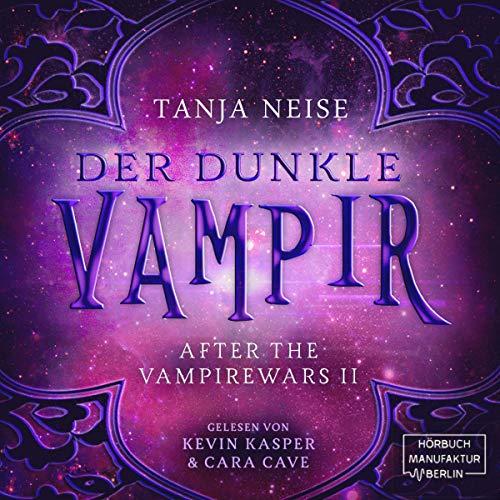 Der dunkle Vampir Titelbild