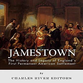 Jamestown cover art