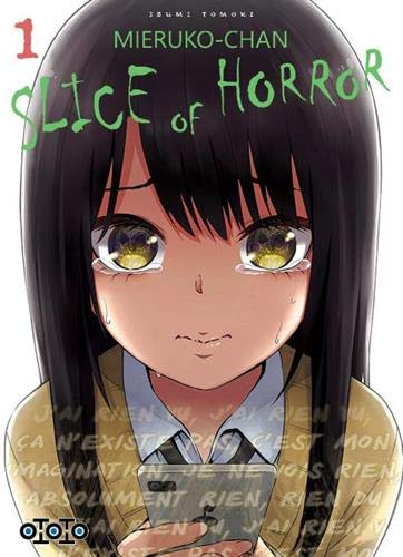 Mieruko-chan - Slice of Horror Edition simple Tome 1