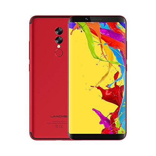 Smartphone UMIDIGI S2 Lite...