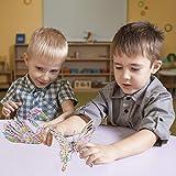 Zoom IMG-2 jigsaw puzzle giocattoli per bambini