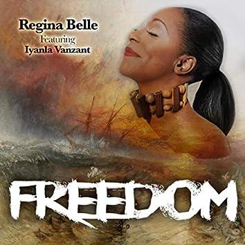 Freedom (feat. Iyanla Vanzant)