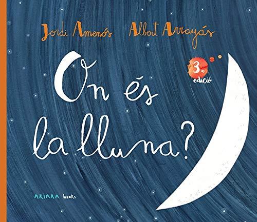 On és la lluna?: 12 (Akialbum)