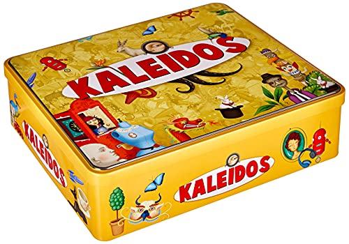 OLIPHANTE- KALEIDOS, 8052747090051