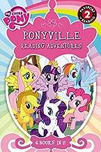 My Little Pony: Ponyville Reading Adventures (Passport to Reading Level 2)