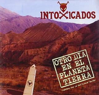 Otro Dia En El Planeta Tierrra