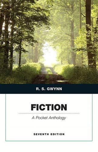 Fiction: A Pocket Anthology