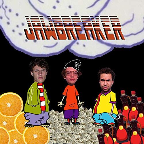 Jawbreaker [Explicit]