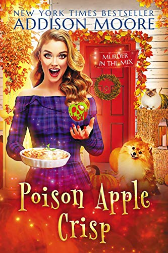 Poison Apple Crisp