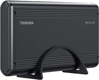 東芝 タイムシフトマシン対応 USBハードディスク(3TB)TOSHIBA REGZA THD-V3シリーズ THD-300V3