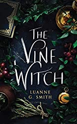 Cover of The Vine Witch
