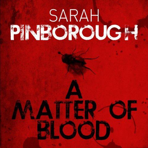 A Matter of Blood cover art