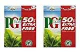 Pg Tips Tea Bags, 240 Count, Pack of 2