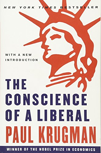 The Conscience of a Liberal