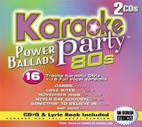 Power Ballads 80's