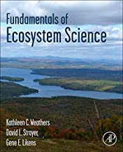 Best fundamentals of ecosystem science Reviews