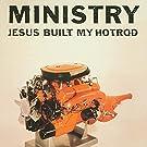 Jesus Built My Hotrod