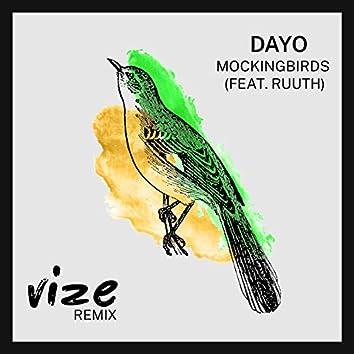 Mockingbirds (VIZE Remix)