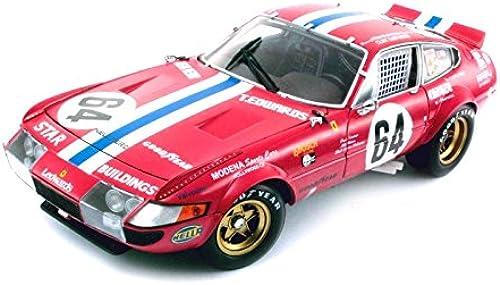 Ferrari 365 GTB 4  64 5. Platz 24h Daytona 1977 1 18 Kyosho