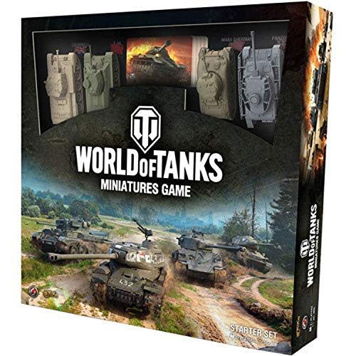 Battlefront Miniatures - Spiel in Box, Mehrfarbig, 214584