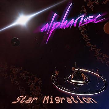 Star Migration EP