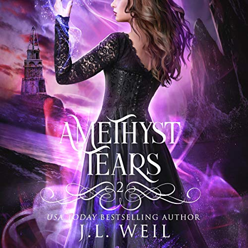Amethyst Tears  By  cover art