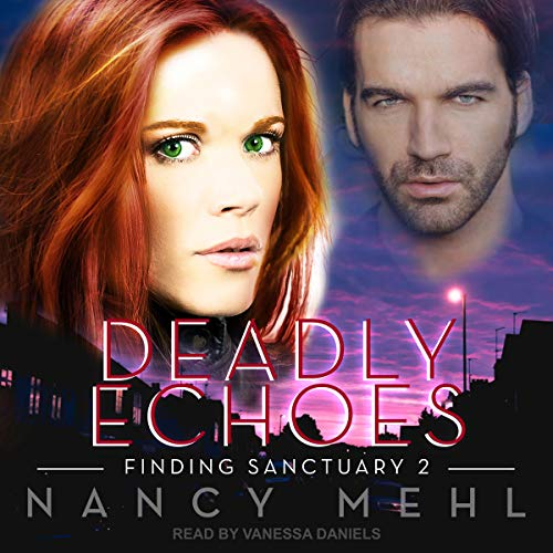 Deadly Echoes Titelbild