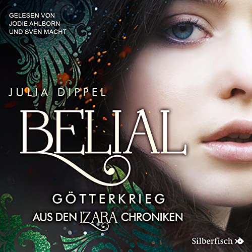Belial - Götterkrieg (Spin-Off) Titelbild