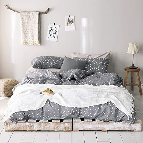 ropa de cama con cremallera de la marca FenDie