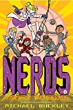 NERDS: Book Five: Attack of the BULLIES