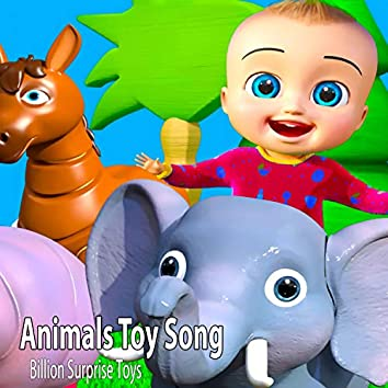 Animals Toy Song