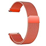 High Quality Watch Strap Quick Release - Can be Easily Assembled & Removed Suitable for all types of usage like Sports,Workout,Business,Leisure Ultra Durable & Long lasting Made from high quality Metal Material