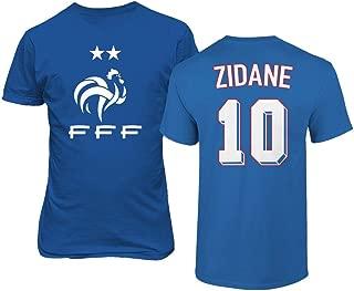 zidane youth jersey
