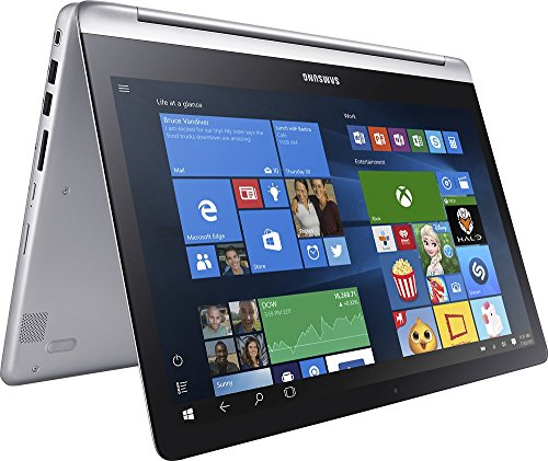 Samsung Notebook 7 Spin 15-inch 2-in-1 Laptop (NP740U5M-X01US)
