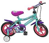Enchantimals Saica 8821, Bicicleta 12' EVA, Color Morado
