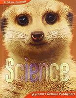 Science Grade 2 0153437294 Book Cover