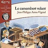 Le camembert volant: Histoires des Jean-Quelque-Chose 2