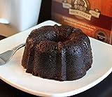 Wicked Jack's Tavern Jamaican Chocolate Rum Cake (4oz)