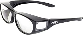 Global Vision Eyewear Cruising Safety Glasses with Clear Lenses