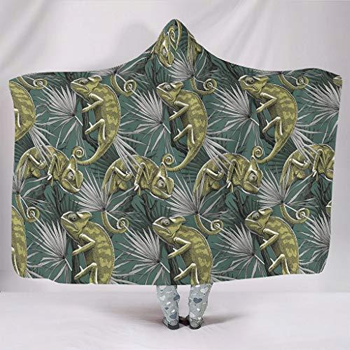 LIFOOST Manta de invierno en dos tamaños, ropa de invierno fresca, adecuada para estudios de invierno, para adultos/mujeres/hombres, regalo blanco, 150 x 200 cm