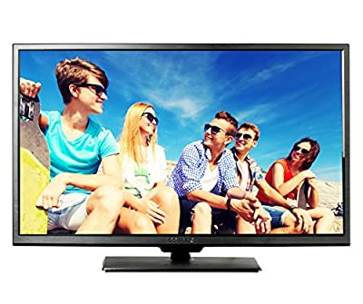 Sceptre E505BV-FMQR 50-Inch 1080p 60Hz LED TV