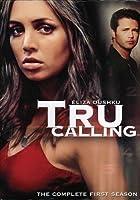 Tru Calling: Season 1/ [DVD] [Import]