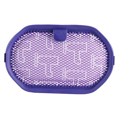 Omabeta Piezas de Repuesto de núcleo de Filtro, Accesorios de Limpieza para el hogar, Aptos para Dyson D30 DC31 DC34 DC35 DC44 DC45, Accesorio de aspiradora