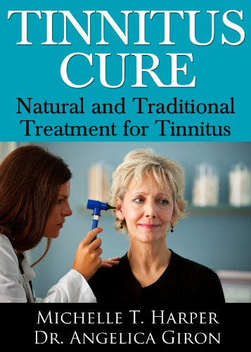 Tinnitus Cure: Natural and Traditional Treatment for Tinnitus (English Edition)