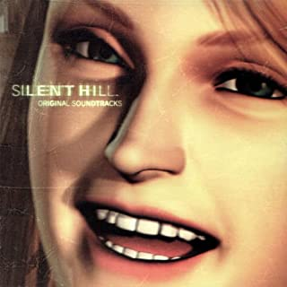 Silent Hill 4 The Room Original Soundtrack Audio Cd By
