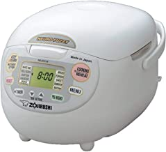 Best zojirushi 10 cup rice cooker steamer warmer Reviews