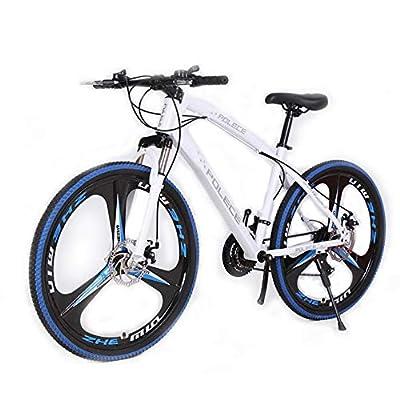 26 inch New Python Shaped Mountain Bike, 21-Spe...